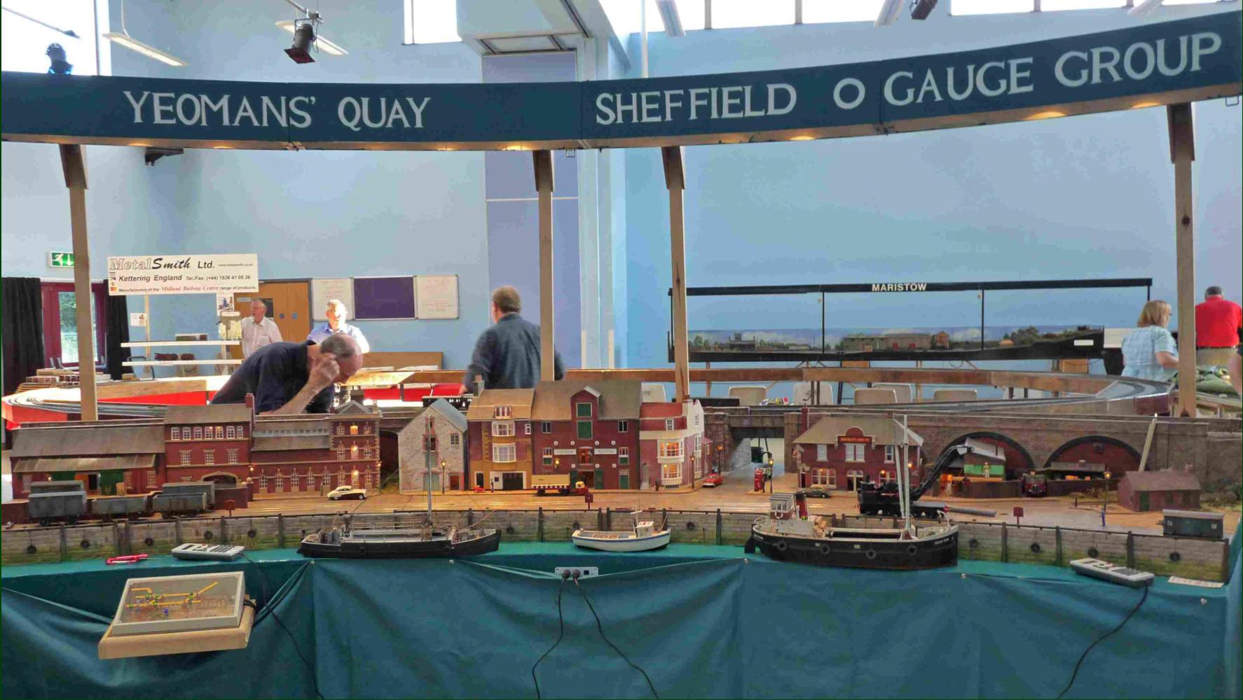 Sheffield O Gauge Group